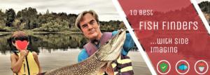 10 best side imaging fish finders