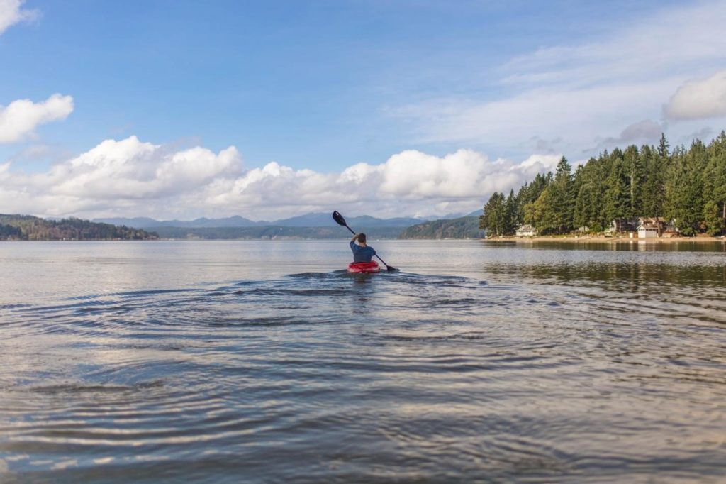 top rated sit-on kayaks for beginners