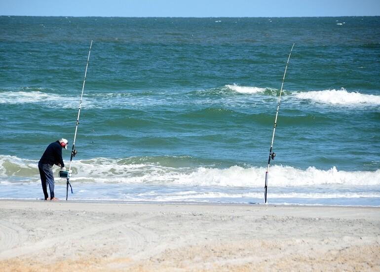 microfilament fishing line