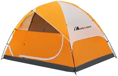 Moon Lence 2-Person Camping Tent