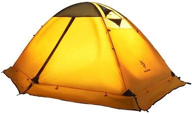 HILLMAN 3-4 Season 2-3-Person Backpacking Tent