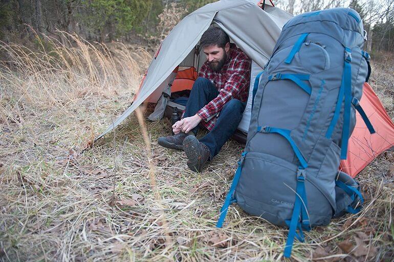 best 4 person tent under 100
