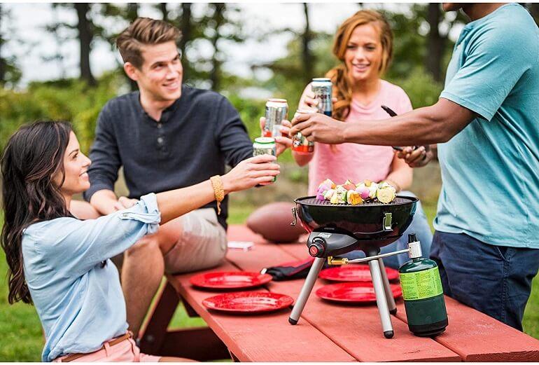 best camping dinnerware