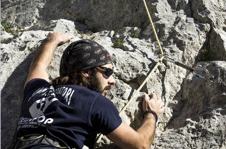 mountaineering sunglass