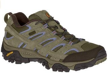 Merrell Women's Moab II Hiking Shoe
