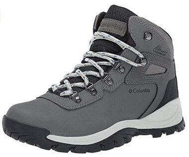 Columbia Newton Ridge Plus Women's Hiking Boot