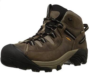 Keen Targhee II Men's Waterproof Hiking Boots