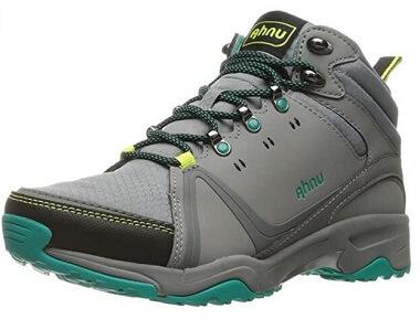 Ahnu Alamere Women Hiking Boot