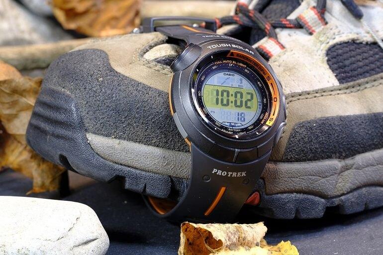 Best Outdoor Watches Under $100