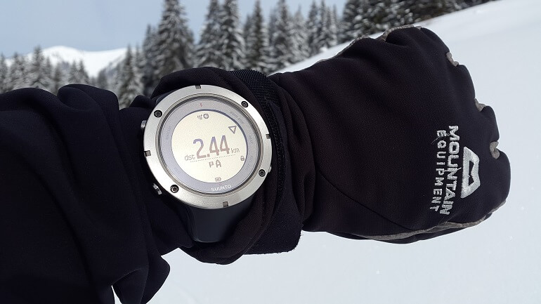best cheap outdoor watch