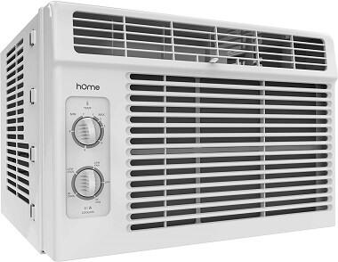hOmeLabs 7 Speed Window AC Unit