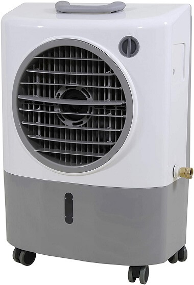 Hessaire MC18M Evaporative Cooler