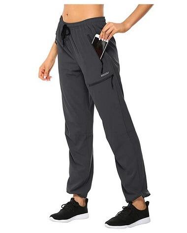Mocoly Cargo Women's Hiking Pants