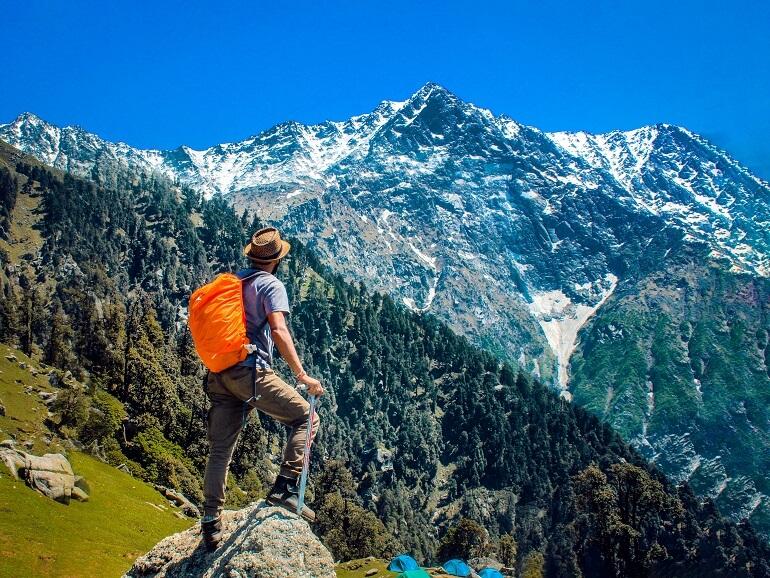 best mens waterproof hiking pants