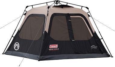 Coleman Instant Setup Cabin Tent