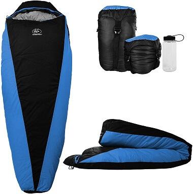 Outdoor Vitals Backpacking Sleeping Bag