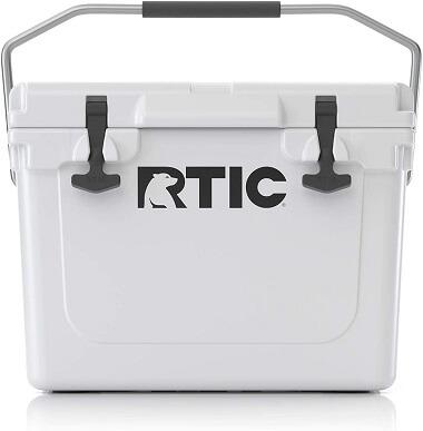 RTIC Ice Chest