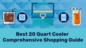 Best 20 Quart Cooler