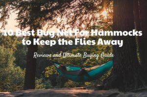 Best Bug Net For Hammocks