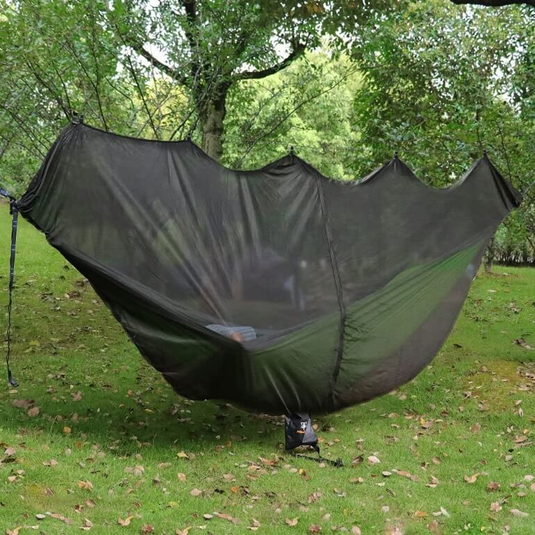 PYS Hammock Bug Net