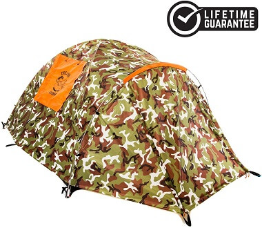 Chillbo CABBINS Camping Tent