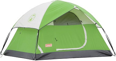 Coleman Sun Dome Tent