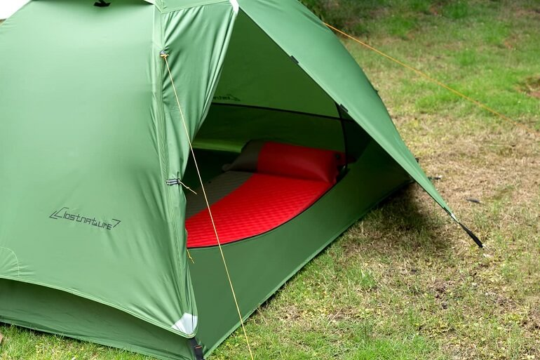 Clostnature Backpacking Tent