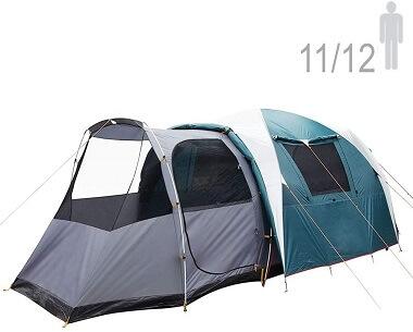 NTK Super Arizona Family XL Camping Tent