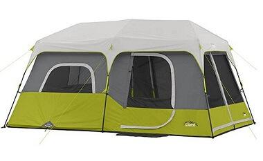 CORE 9-Person Cabin Tent