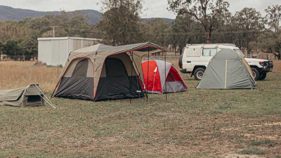 best kayaking tents